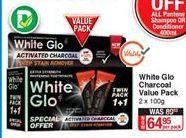 Toothpaste offer at R 64,95