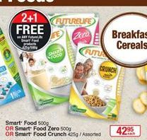 Healthy cereal offer at R 42,95