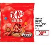 Chocolate Kit Kat offer at R 39,95