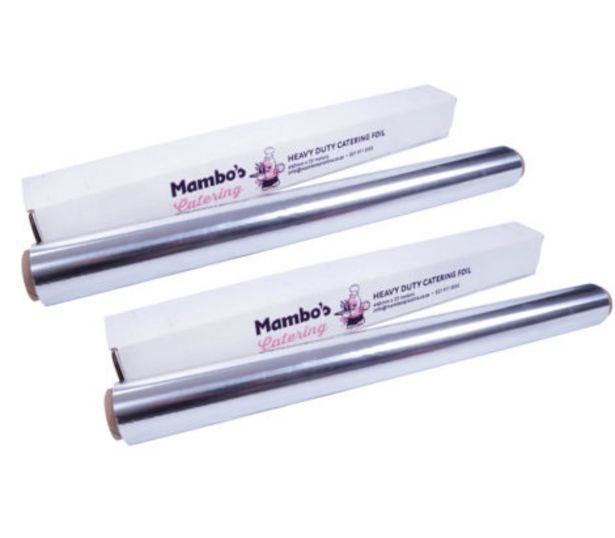 Heavy Duty Foil – Set of 2 offers at R 119