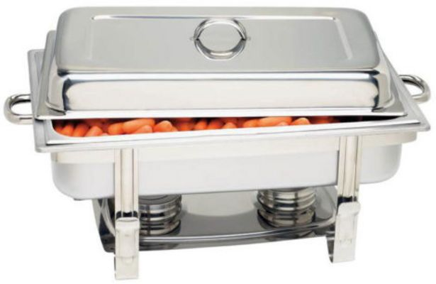 1 Pan Chafing Dish offers at R 239,99