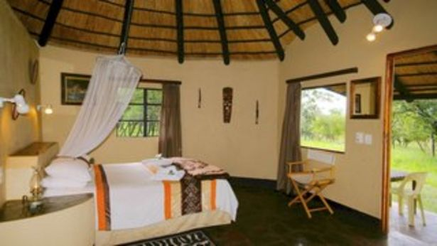 Timbavati Safari Lodge offer at R 1421