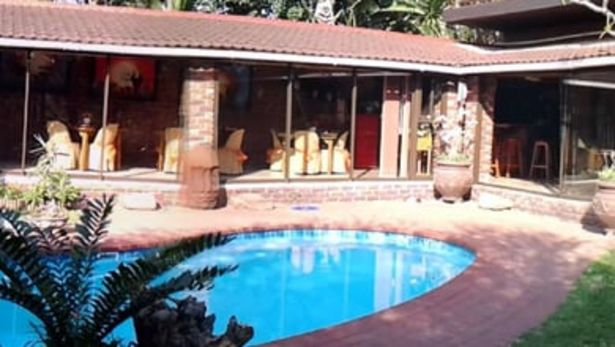 Roosfontein Bed and Breakfast and Conference ... offers at R 938