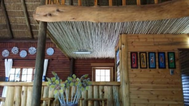 Bushveld River Thatch Retreat offers at R 1300