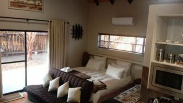 Marloth Wild Fig Studio offer at R 660