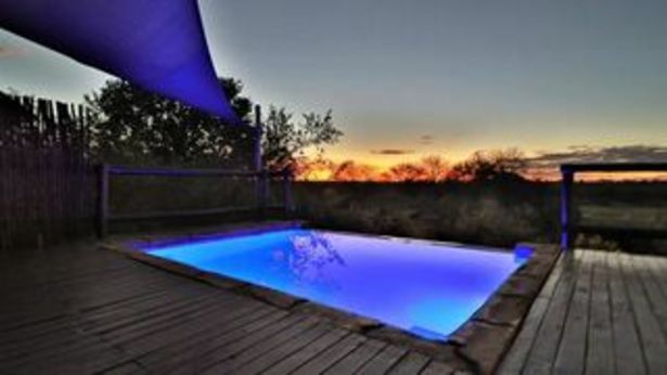 Bushwise Safari Lodge Kruger Park offer at R 910