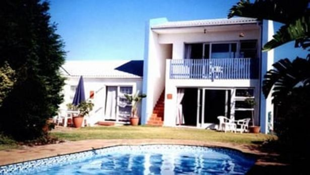 Blue Mountain Guest House offers at R 596