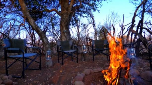 Thorn Tree Bush Camp - Campsites offers at R 312