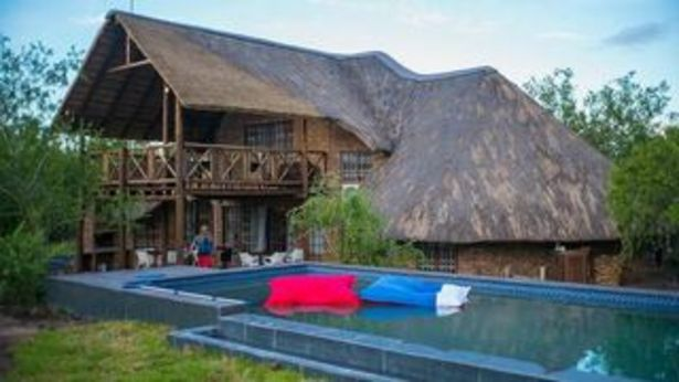 Imbube Safari Lodge offer at R 930