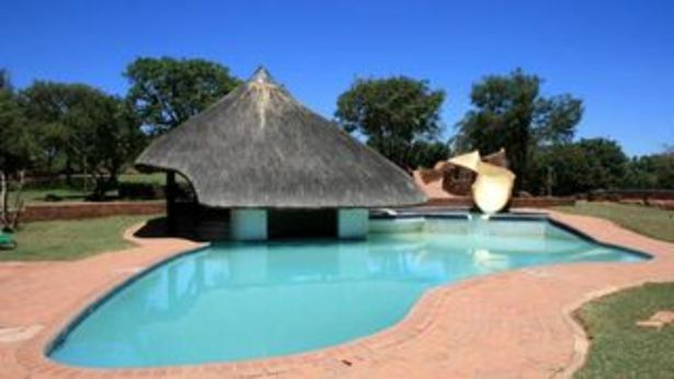 Thaba Monate Game Lodge offer at R 292