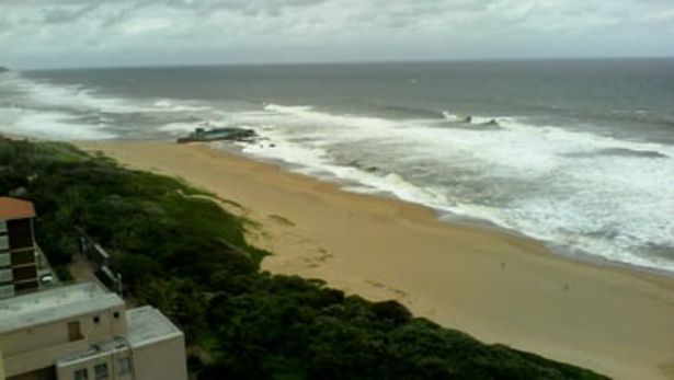 Beach Front Vacation offers at R 534