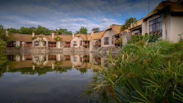 Umbhaba Eco Lodge offers at R 1477