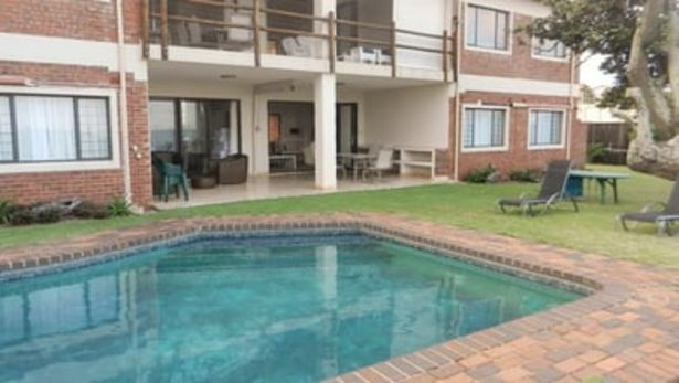 Seaside House offers at R 1056