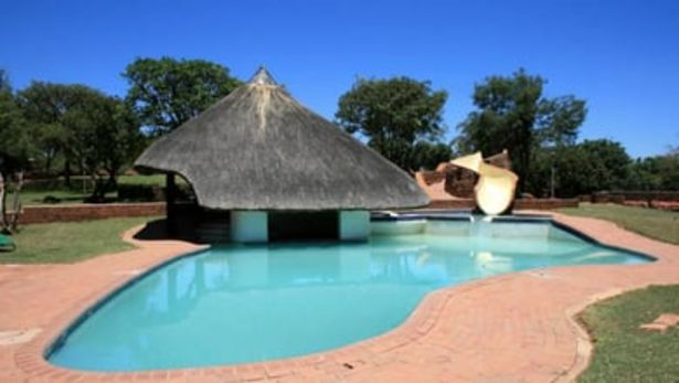 Thaba Monate Game Lodge offers at R 225