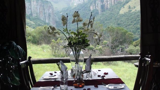 Forest Creek Lodge & Spa offer at R 1072