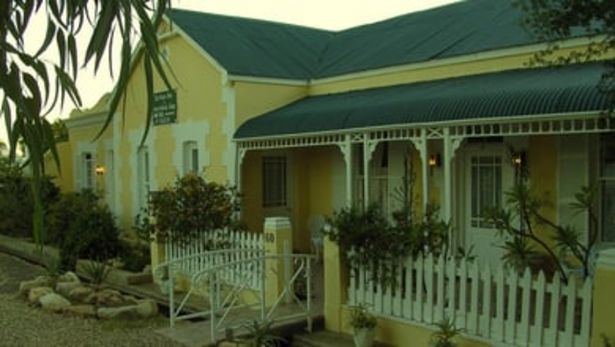 Saxe-Coburg Lodge offers at R 804