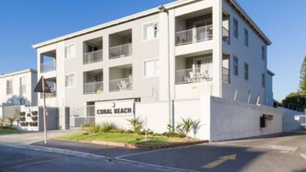 3 Coral Beach offers at R 837