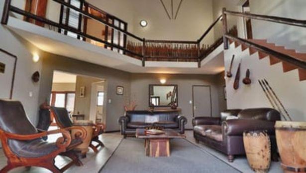 Bushwise Safari Lodge Kruger Park offers at R 910