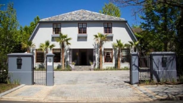 5 Seasons Guesthouse offers at R 975