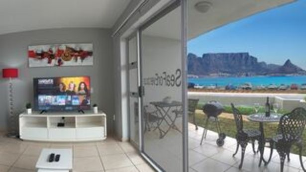 SeaForEver Beach Front Cape Town offer at R 553