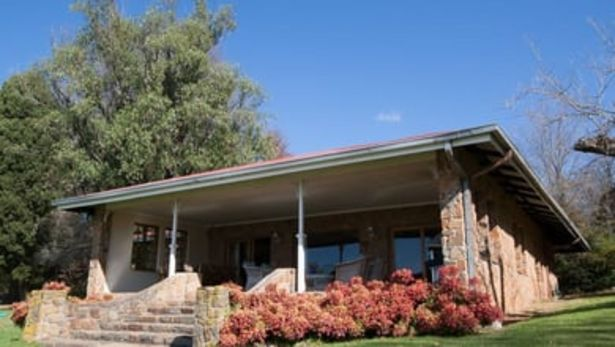 Connemara Trout Lodge offers at R 2345