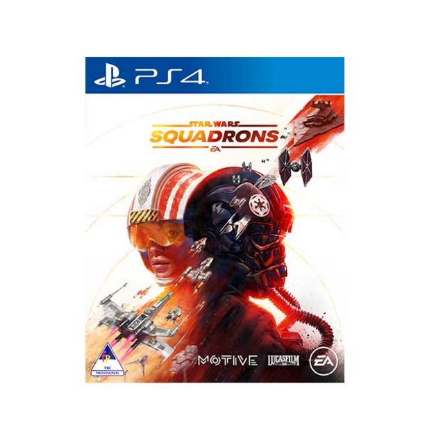 Star Wars Squadrons (PS4) offers at R 499