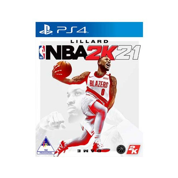 NBA 2K21 (PS4) offers at R 579