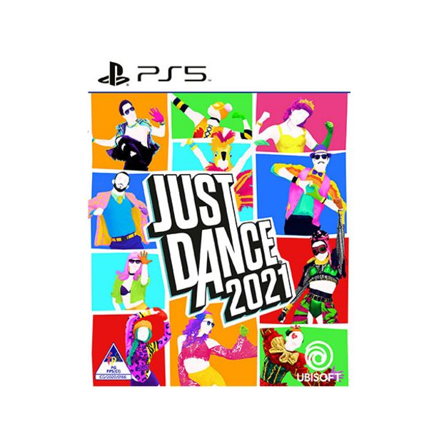 Just Dance 2021 (PS5) offer at R 739