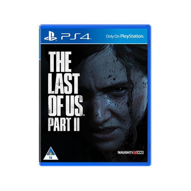The Last of Us Part II (PS4) offers at R 599
