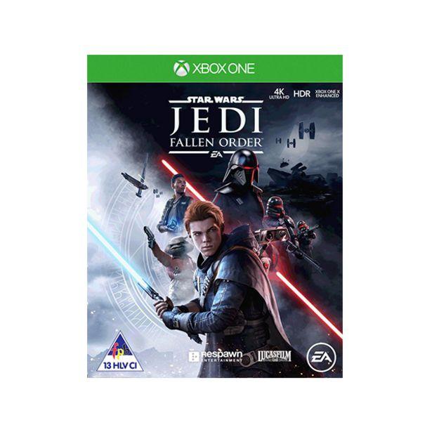 Star Wars Jedi Fallen Order (Xbox One) offers at R 749
