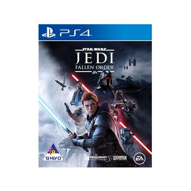 Star Wars Jedi Fallen Order (PS4) offers at R 749