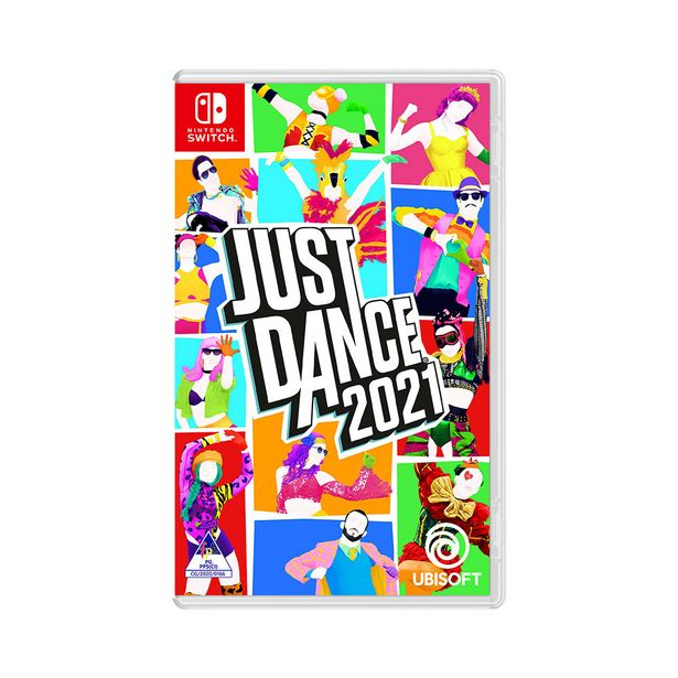 Just Dance 2021 (NS) offers at R 849