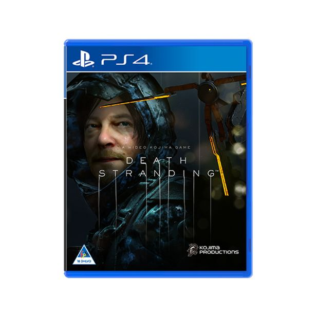 Death Stranding (PS4) offers at R 649