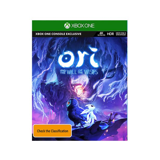 Ori and the Will of the Wisps (Xbox One) offers at R 299