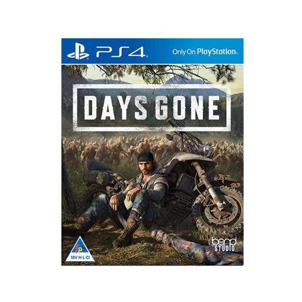 Days Gone (PS4) offers at R 649