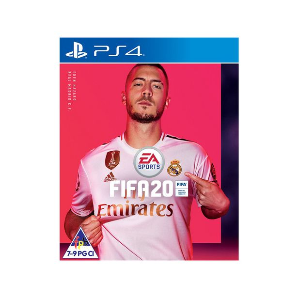 FIFA 20 (PS4) offer at R 499