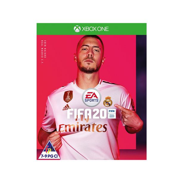 FIFA 20 (Xbox One) offer at R 499