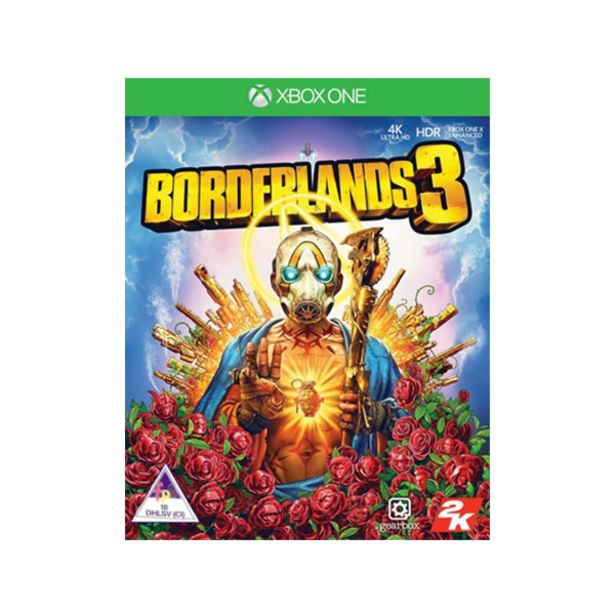Borderlands 3 (Xbox One) offers at R 289