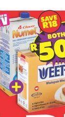 Bokomo Weet-Bix offer at R 50