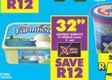 Dairymaid Farmhouse Ice Cream offer at R 32,99