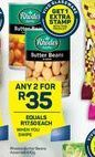 Rhodes Baked Beans in Tomato Sauce 2 offer at R 35