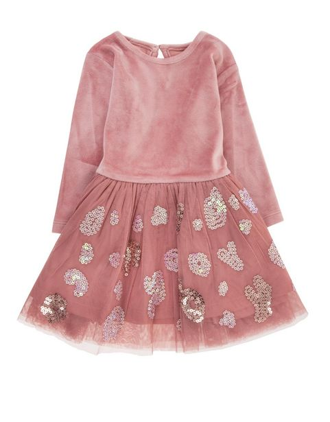 Sequin Tutu Dress offers at R 192