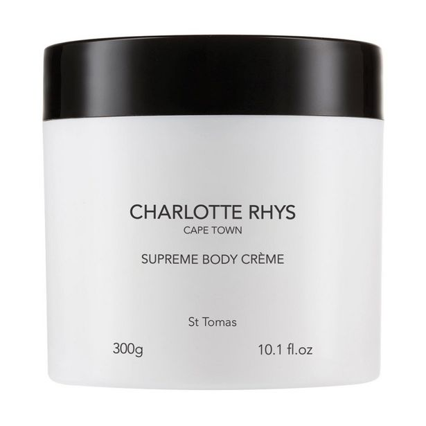 St Thomas Supreme Body Creme offers at R 318