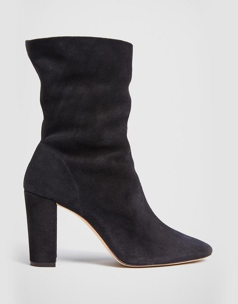 Camille Suede Boot offers at R 599