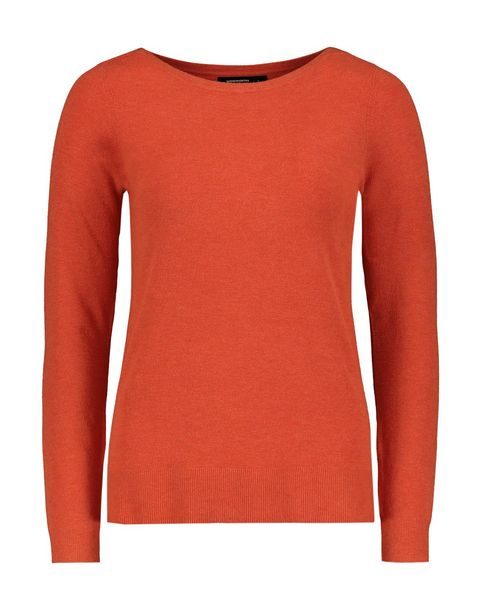 Soft Viscose Blend Knit Top offers at R 224