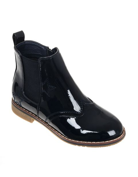 Patent Chelsea Boots (Size 12-6) Older Girl offers at R 248