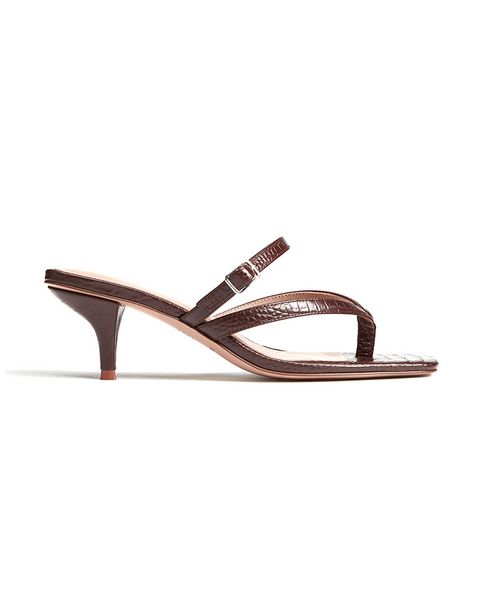 Adley Textured Heel offers at R 699
