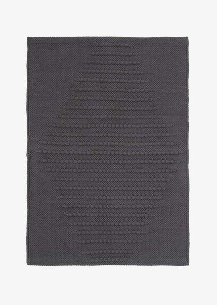 Diamond Textured Bathmat offers at R 349
