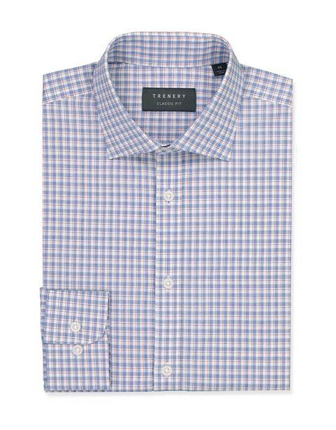 Fine Mini Grid Shirt offers at R 399