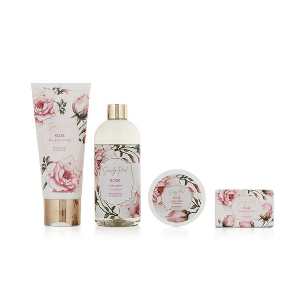 Pamper Gift Set offers at R 429